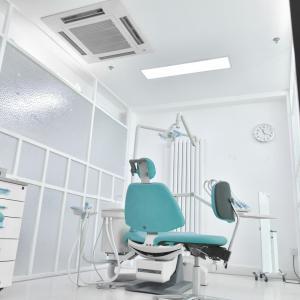 フィンランドの歯医者さん初体験