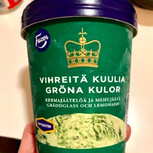 【Fazer】フィンランドのお菓子