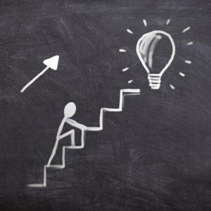 「努力は必ず報われる」この言葉は確かじゃないけれど「継続は力なり」この言葉は確か