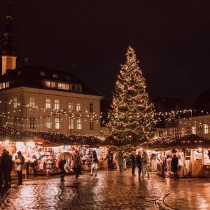 クリスマスは、立ち止まり、自分の周りにある大切なものについてじっくり考える機会をくれる。それは、過ぎ去った1年を振り返り、翌年の備えをするための時。