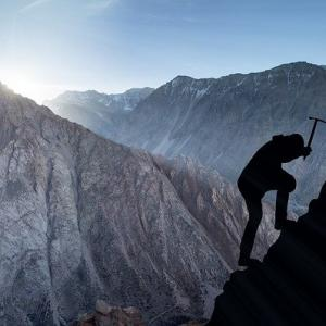 壁というのは、できる人にしかやってこない。超えられる可能性がある人にしかやってこない。だから、壁がある時はチャンスだと思っている。