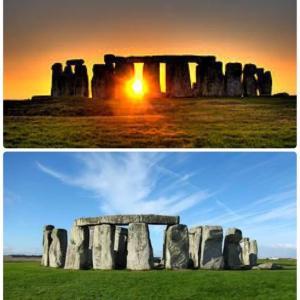 372年ぶりに夏至と日食が重なり、更に新月✨