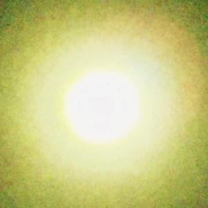 今日は山羊座満月で半影月食✨