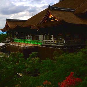 京都 清水寺✨