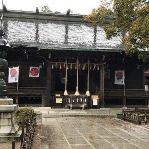 青葉神社のこま犬さん(宮城県仙台市青葉区)