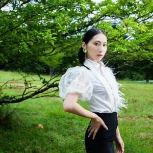 【photographer blog】モデル大野彩写真集撮影