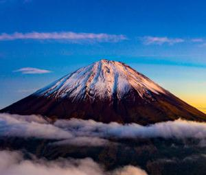 【究極の景色】99%は富士山の楽しみ方を間違えている
