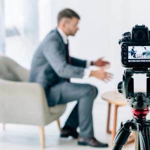 企業PR動画 × インタビュー動画 会社の想いをカタチに   『魂を動かすaction』