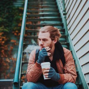 コーヒーは憧れの味