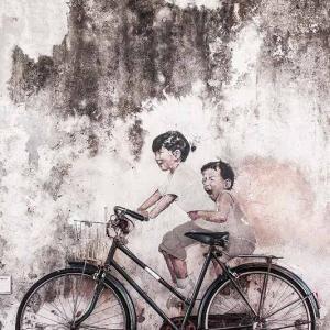 僕と自転車と少年野球団