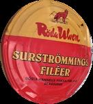世界一臭い魚スールストロミング(surstroming)