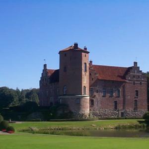 スウェーデンのお城 Torup-slott
