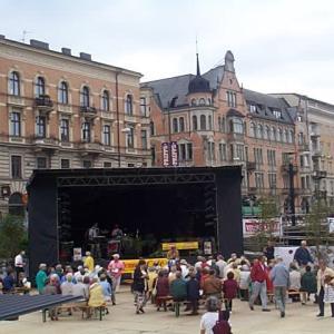 マルモ祭 (malmofestivalen)