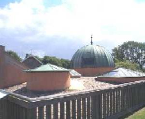 チコの天文台