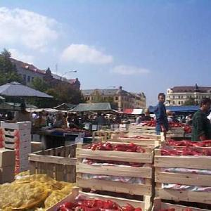 マルモ市場