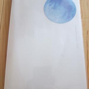 愛用の手帳1 逆算手帳
