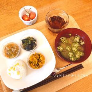 夏野菜たっぷり「ひとみさんのおうちごはんプラス~recipe&consultation~」