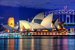 オーストラリアは先進国か?