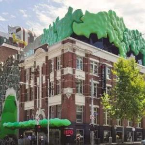 「学問の街」Melbourne