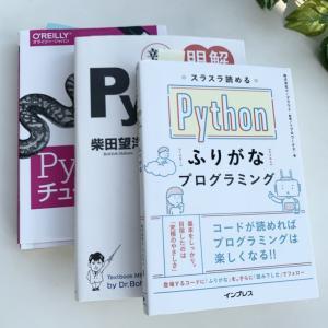 プログラミング超初心者が初心者になるためのPython本