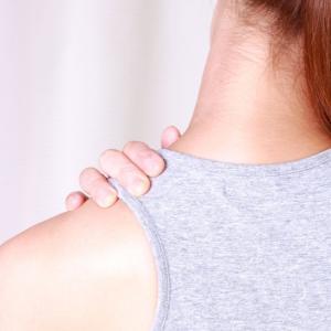 肩の痛みは感情からもやってくる?!