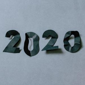 2020年を簡単に振り返る【カナダ在住日韓カップル】