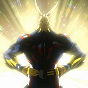 TVアニメ『僕のヒーローアカデミア』をまだ見ていない人に捧ぐ記事