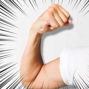 会社の二十代男性社員の過敏性腸症候群がプロテインで回復傾向!