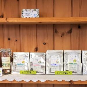 【ハーブレンド】へハーブ種子商品の出荷