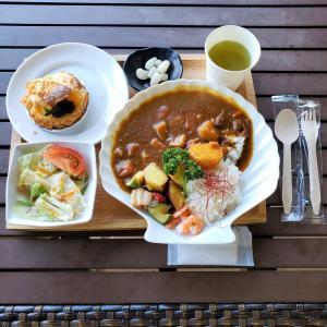 カフェレストラン【Cafe de Giverny】(【大塚国際美術館】内)