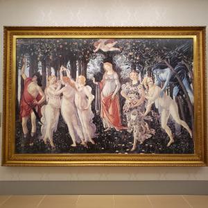 【大塚国際美術館】ルネサンス・バロックの作品