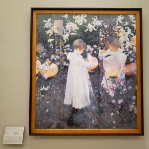 【大塚国際美術館】バロック・近代の作品