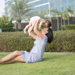 育児が楽しいと思えるのはいつから?子育てを楽しむ3つのポイント