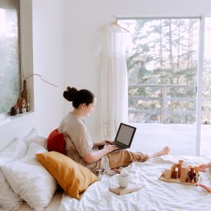 くたびれた主婦には休息が必要!上手に家事を休む方法!