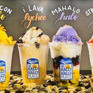ワイキキで美味しいアイスを食べよう!「マグノリア・アイスクリーム&トリート」のハロハロが絶品!