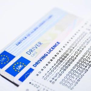 Self Employの国 イギリスで運転免許を取得 何でも実践主義