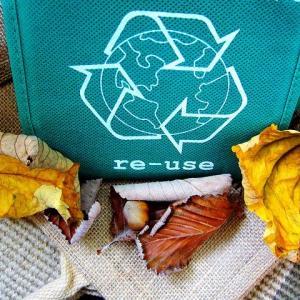 環境に優しいパッケージ? さようなら、プラスティック?