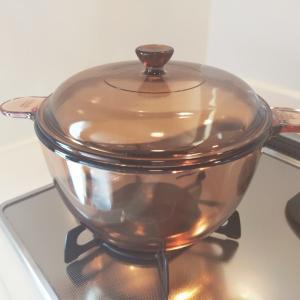 私の好きな鍋。