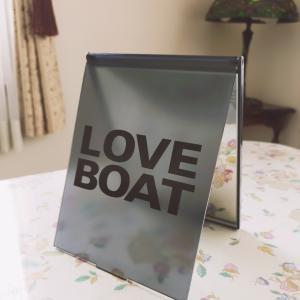 LOVE BOAT。