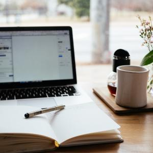 ブログを毎日更新して1ヵ月、、気が付いたブログのメリット