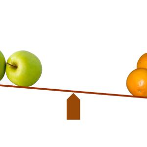 【中学英文法 総復習】 第9回 比較の3種類を整理して覚えよう!