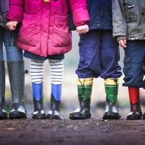 緊急事態宣言中の子育て 記録 Stay Home の過ごし方
