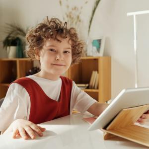 小学校低学年のタブレット学習 通信教育おすすめ4選 ママが徹底比較