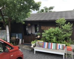 いこら茶屋、きてら農作物直売所