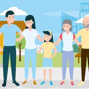 高齢の両親が入院した場合の入院費(医療費:高額療養費制度)と不安の解消方法。