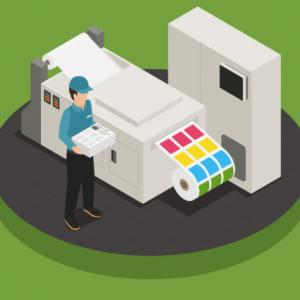 チラシやパンフ、名刺等の印刷物はどんな印刷・デザイン会社に頼めば失敗しないのか?