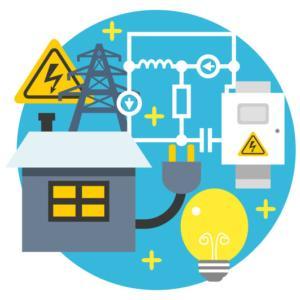 大手電力会社から新電力会社に乗り換えるデメリット