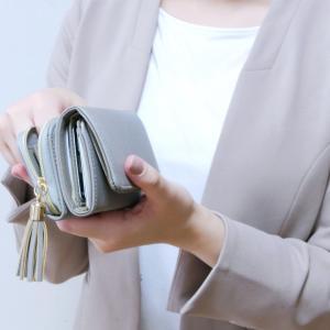 ミニ財布お札おらない安くてかわいい使いやすいレディースおすすめは?
