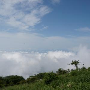 【赤城山】鍋割山・荒山コース 2020・06・27