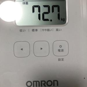 ふれんめるダイエット〜13日目〜